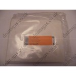 Ariston Back insulation panel 573445 (Genus 27 BFFI UK)