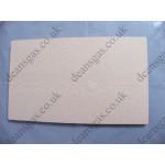 Ariston Back Insulation Panel 998130 (Replaces 573724) (Genus 27 & 30)