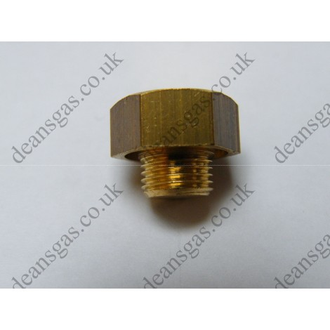 Ariston Brass plug 570615 (EuroCombi SX20)