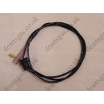 Ariston Cable (detection electrode/PCB) 571657 (Genus 27 RFFI System)