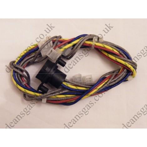 Ariston Cable (fan/air pressure) 998106 (Genus 27 RFFI System)