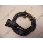 Ariston Cable (fan/air pressure switch) 573017 (Genus 27 RFFI System)