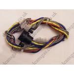 Ariston Cable (Fan/Air pressure switch) 998106  (EuroCombi A27)