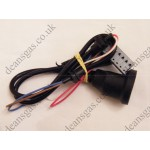 Ariston Cable (low water pressure switch) 995407 (Replaces 999552) (MicroSystem 10 & 15)