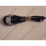 Ariston Cable (PCB/fan/air pressure switch) 999119 (Genus 27 RFFI System)