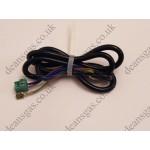 Ariston Cable (power supply) 65102187 (ACO 27/32 MFFI & RFFI System)