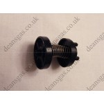 Ariston Central Heating By-pass Kit 65100776 (Microgenus II 28 & 31)