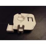 Ariston Control Panel Bracket Holder (LH) 999164 (Genus 27 BFFI Plus)