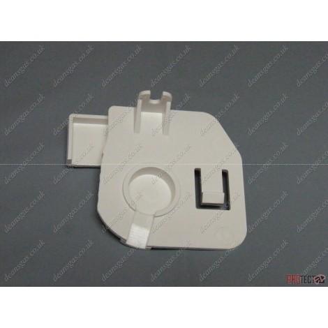Ariston Control Panel Bracket Holder (RH) 999163 (Genus 27 BFFI Plus)