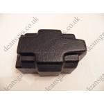 Ariston Cover (motorised valve) 572858 (Genus 27 BFFI UK)