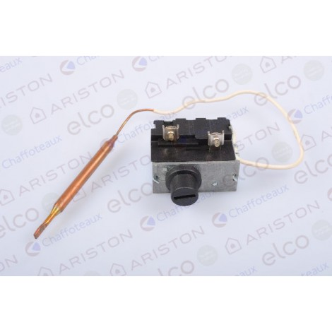 Ariston Cut-out Thermostat Indirect 935185 (Contract STI 125/150/210)