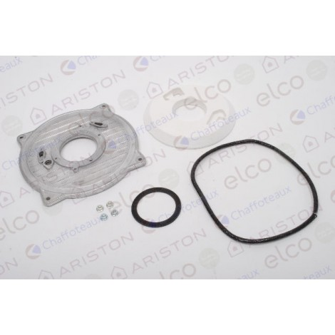 Ariston Door Assembly 60000318 (Clas HE R 12/18/24)