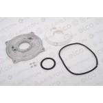 Ariston Door Assembly 60000318 (E-combi 24/30/38)