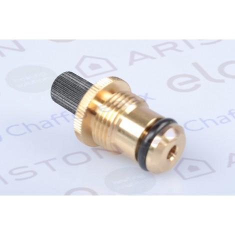 Ariston 60001385 Drain Cock (Clas HE EVO & E-Combi EVO 24/30/38 & System)