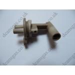 Ariston Exhaust manifold / header Venturi 573314 (Genus 27 RFFI System)