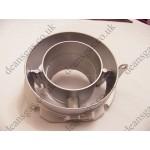 Ariston Flue (exhaust manifold/header) 999561 (MicroSystem 10 & 15)