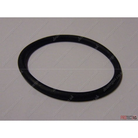 Ariston Cover Plate Gasket 65101484 (Replaces 573865) (Genus 27 BFFI Plus)