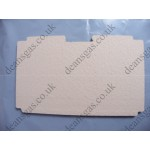 Ariston Front Insulation Panel 65102485 (Replaces 573721) (DIA 20 MFFI)
