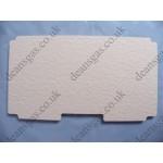 Ariston Front Insulation Panel 998129 (Replaces 573722) (DIA System 27 RFFI)