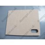 Ariston Front Insulation Panel 998133 (Replaces 573444) (Genus 27 BFFI UK)