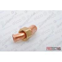 Ariston Pipe Safety Valve 65104447 (Alteas ONE Net 30/35 UK)