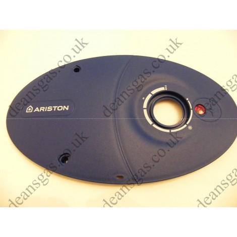 Ariston Plastic Cover & Neon Lens 65103778 (Europrisma EP10/15 U 2kw & 3kw)
