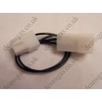 Ariston Pressure switch extension cable 998468 (Genus 27 BFFI Plus)