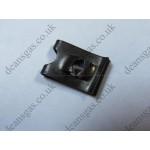 Ariston Spring (fastening) (x1) 570717 (EuroCombi A23 & A27)