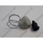 Ariston Summer/Winter Selector Kit 571983 (Genus 27 BFFI Plus)