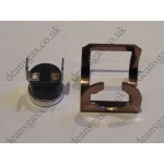 Ariston Thermostat (overheat stat) 996065 (Replaces 997206) (Genus 27 BFFI Plus)