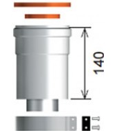 Ariston Flues & Accessories