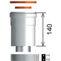 Ariston Vertical Starter (flue) (HE) 3318079