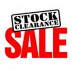 Ariston Clearance Stock